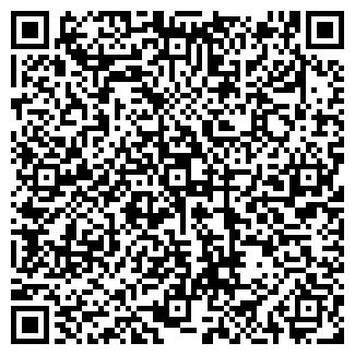 """QR-код с контактной информацией организации ИП """"NOFAT"""""""