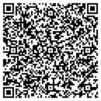 QR-код с контактной информацией организации ДИНСКСАХАР, ОАО