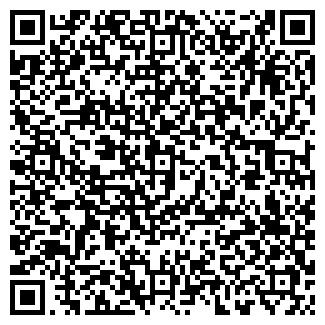 QR-код с контактной информацией организации СЛАВСАН, ООО