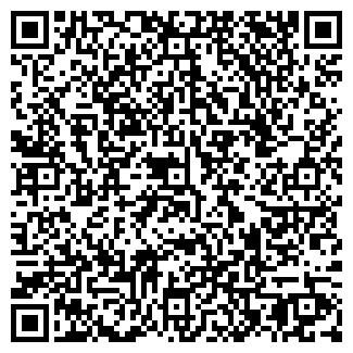 QR-код с контактной информацией организации ТОО «SIA LETS»