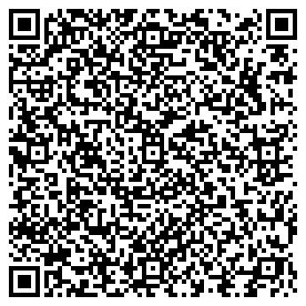 QR-код с контактной информацией организации ИП Жармаганбетов