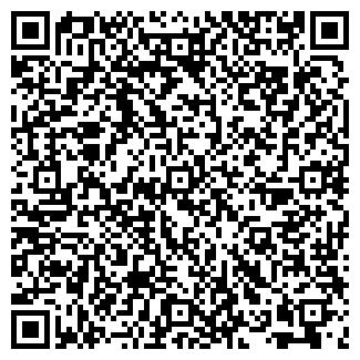 QR-код с контактной информацией организации ИП УШКОВ