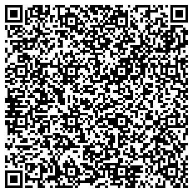 QR-код с контактной информацией организации Строительная компания ТОО «ФО»