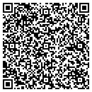 """QR-код с контактной информацией организации ИП """"Газель-транс"""""""