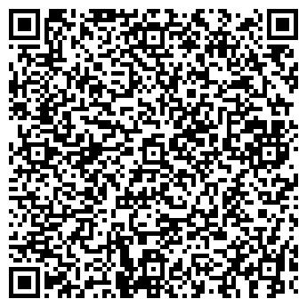 QR-код с контактной информацией организации ИП Мукишев Т.А.