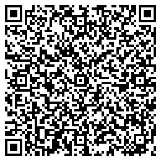 QR-код с контактной информацией организации ИП КАПАРОВ