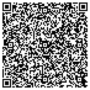 QR-код с контактной информацией организации Объединение Західсантехкомплект