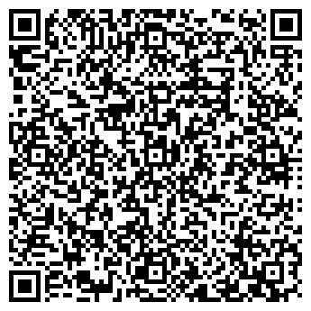 QR-код с контактной информацией организации ДИНСКРЕМТЕХСЕРВИС, ОАО