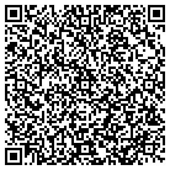 QR-код с контактной информацией организации Аванком