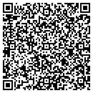 QR-код с контактной информацией организации AquaSteam, Общество с ограниченной ответственностью