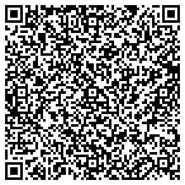 """QR-код с контактной информацией организации """"VIP Mall"""" интернет-магазин подарков"""