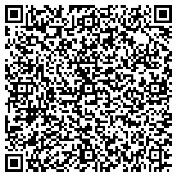 QR-код с контактной информацией организации Grand Garden