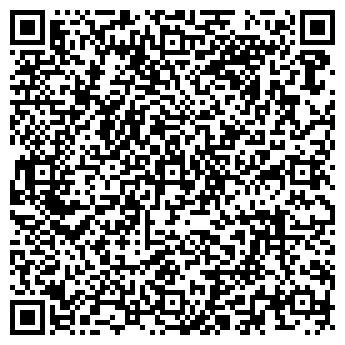 QR-код с контактной информацией организации ЧПСУП «АркадаТехно»