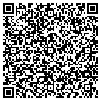 QR-код с контактной информацией организации ООО «Каменный замок»