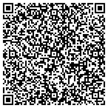 QR-код с контактной информацией организации ИП Кабариха Н. М.