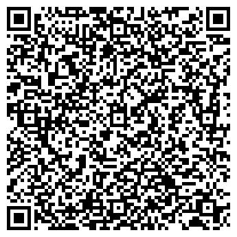 QR-код с контактной информацией организации ИП Холодинский