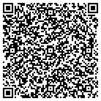 QR-код с контактной информацией организации ИП Нежащий Н.Н.