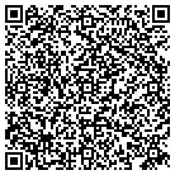 QR-код с контактной информацией организации ИП Касач А.И.