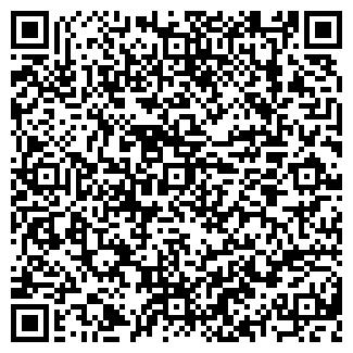 QR-код с контактной информацией организации ИП петрович