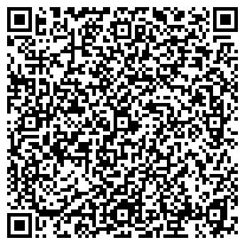 QR-код с контактной информацией организации ИП Махоменко В. А.