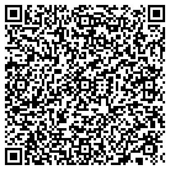 QR-код с контактной информацией организации Бригада мастеров