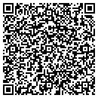 QR-код с контактной информацией организации ИтернаГрупп