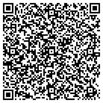 QR-код с контактной информацией организации ИП Конон М.П.