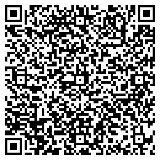 QR-код с контактной информацией организации Частное предприятие ЧП ПКФ Инкам