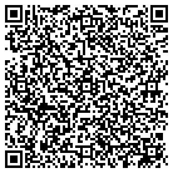 QR-код с контактной информацией организации Кучмед, ЧПТУП