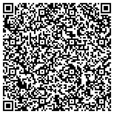 QR-код с контактной информацией организации АВЕ ТД, частное предприятие