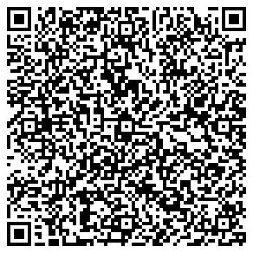 QR-код с контактной информацией организации АЛАШ АРЫСТАРЫ - МУХТАР АУЭЗОВ МУЗЕЙ