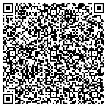 QR-код с контактной информацией организации ООО АВТОБУДПОСТАЧ