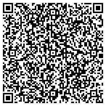 QR-код с контактной информацией организации РичменХаус, ООО