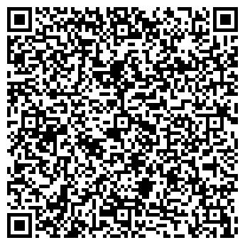 QR-код с контактной информацией организации ВИКТОРИЯ ПРЕДПРИЯТИЕ