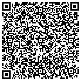 QR-код с контактной информацией организации Кевра, КФХ