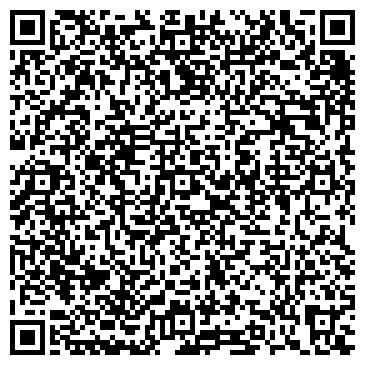 QR-код с контактной информацией организации СоюзИнвестСтрой, УП