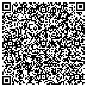 QR-код с контактной информацией организации Строительная компания «Авеню»