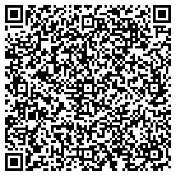 QR-код с контактной информацией организации ООО Гранилит Групп, Частное предприятие