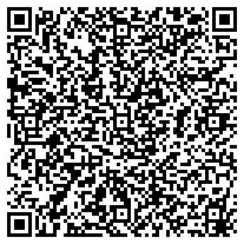 QR-код с контактной информацией организации ЧП Новоселов