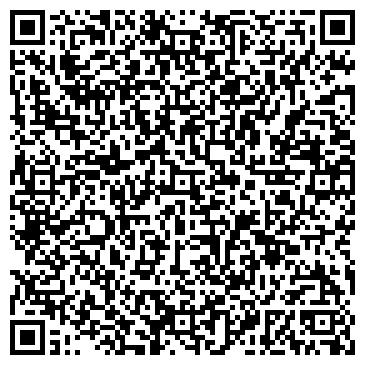 QR-код с контактной информацией организации Частное акционерное общество ЧАО РСУ Одессглавснаб
