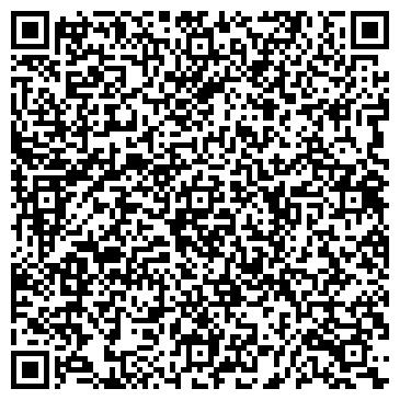 QR-код с контактной информацией организации ООО СК Авторитет, Общество с ограниченной ответственностью