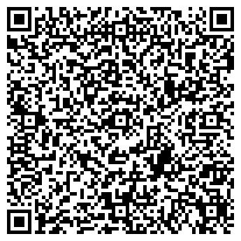 QR-код с контактной информацией организации ООО Моноинвест, Общество с ограниченной ответственностью