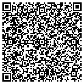 QR-код с контактной информацией организации ЧП «ДЕККЕР»
