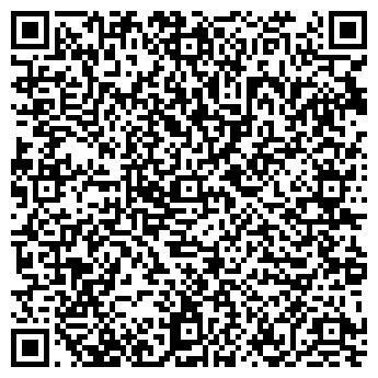 QR-код с контактной информацией организации ДОНИНВЕСТ ДОНЕЦКИЙ 1