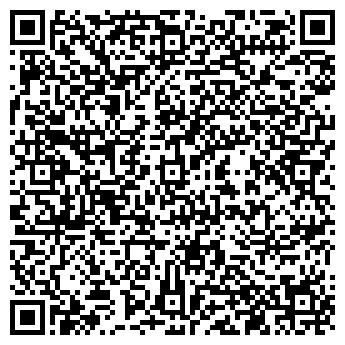 QR-код с контактной информацией организации Частное предприятие Гранит-экспо