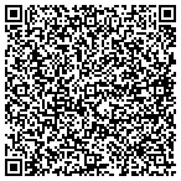 QR-код с контактной информацией организации ООО Габро-Люкс