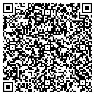 QR-код с контактной информацией организации ЧП Туриченко