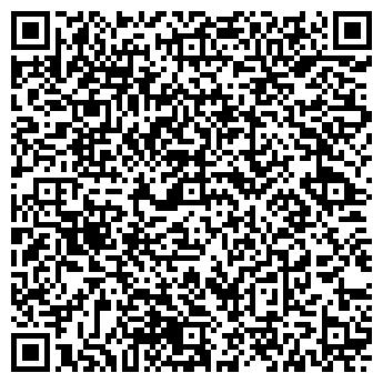 QR-код с контактной информацией организации TUNING REVOLUTION