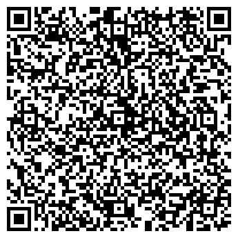 QR-код с контактной информацией организации Строй сервис