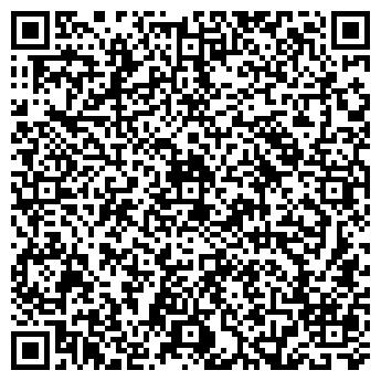 """QR-код с контактной информацией организации ООО """" Метков"""""""
